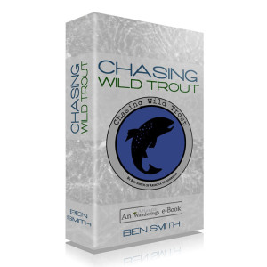 Chasing Wild Trout
