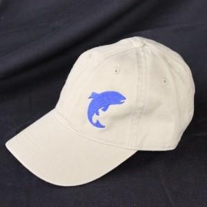 Khaki Fish Hat